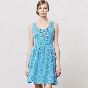 Anthropologie Caldera Dress by Maeve